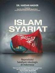 Islam Syariat