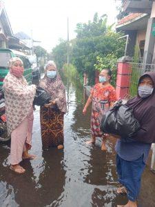 Tanggap Banjir