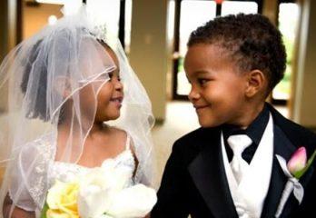 pernikahan usia dini
