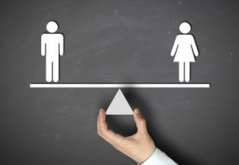 Kesetaraan Laki-laki dan Perempuan dalam Beribadah