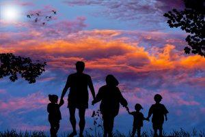 Aspek Keluarga Sakinah