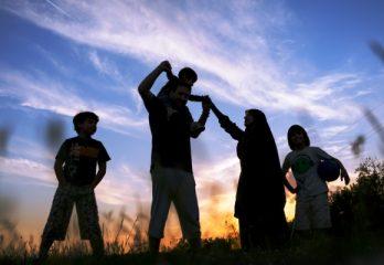 Aspek yang Harus Dipenuhi dalam Keluarga Sakinah