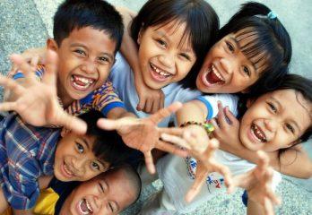 Gaca Wujud Aisyiyah Peduli Anak