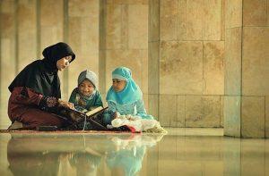 Istri adalah Ibu Generasi