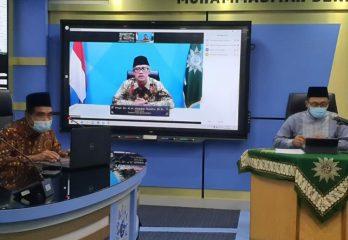 Pengajian PP Muhammadiyah