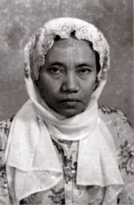 Siti Umniyah