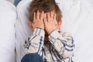 Dampak Konten Terorisme Pada Anak