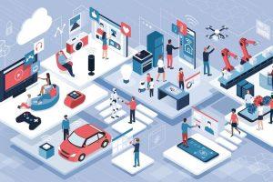 Tantangan dan Strategi Keluarga di Era Teknologi Informasi