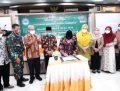 PDA Lamongan Launching Layanan Bakesos, Bikksa, dan Posbakum