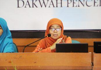 Salmah Orbayinah-Pengajian Ramadhan PP 'Aisyiyah