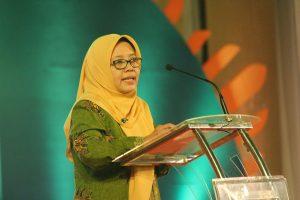 Siti Noordjannah Djohantini