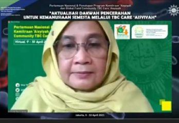 Berita Aisyiyah