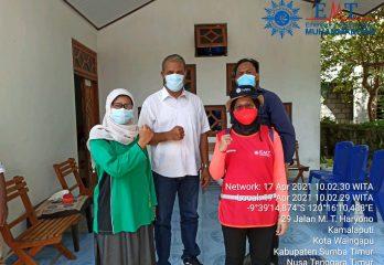 Tim Respons Bencana Muhammadiyah-'Aisyiyah