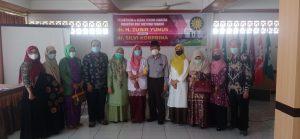 Pelantikan dan Serah Terima Jabatan RSU 'Aisyiyah Padang