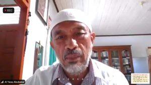 Al Yasa Abubakar-Pengajian Ramadhan PP 'Aisyiyah