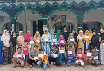 PD Aisyiyah Aceh Tenggara