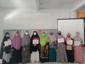 Pengajian Ramadhan dan Program Tahsin PWA Aceh