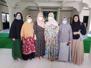 Berita Aisyiyah-Bansos dan Cek Kesehatan PDA Serang