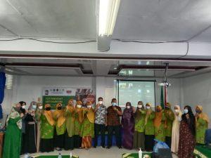 ToT PW Aisyiyah Aceh