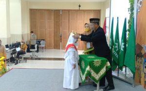 Wisuda Tahfidzul Quran SD Muhammadiyah 29 Surabaya