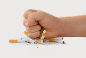 Muhammadiyah Melawan Rokok