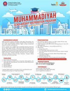 Muhammadiyah Scholarship Preparation Program (MSPP) Batch IV