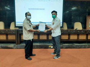 Relawan Unisa Yogyakarta untuk RSUP dr Sardjito