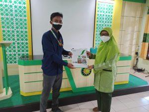 Relawan Unisa Yogyakarta