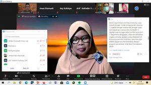 Siti Syamsiyatun Kongres Sejarawan Muhammadiyah