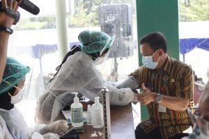 Vaksinasi Muhammadiyah