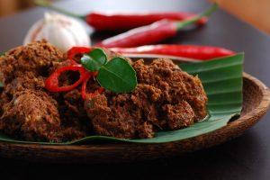 makanan khas idul adha