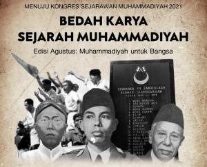 Bedah Karya Sejarah Muhammadiyah