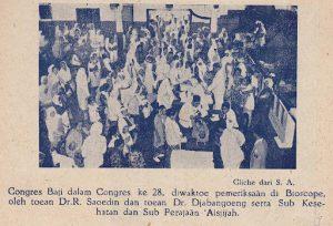 Kongres Bayi Aisyiyah