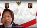 Tri Rismaharini dalam Webinar Nasyiatul Aisyiyah
