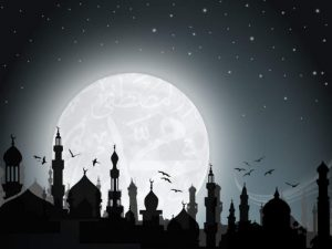 Seni dalam Islam
