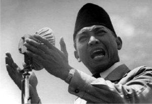 Soekarno Muhammadiyah