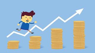 literasi finansial pada anak