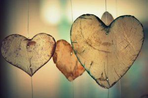 sifat hati yang membahayakan