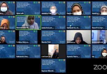 Mahasiswa Keperawatan Unisa Surakarta
