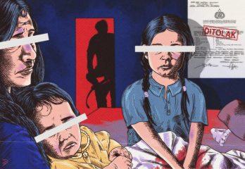 Tiga Anak Saya Diperkosa Project Multatuli